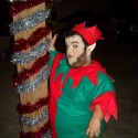 Costumed Characters for Holiday Parties