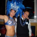 Samba Dancers For Private, Corporate Event in Chicago