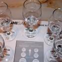 Sake and Sushi Tasting